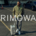 Rimowa silver trolley kämp galleria airport